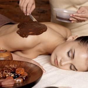 Σοκολατοθεραπεία